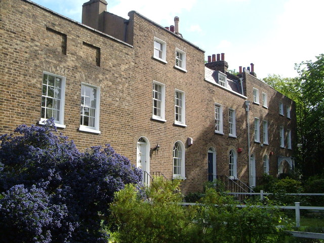 Terrace on Blackheath Park