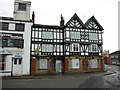 SD8913 : The Spread Eagle, Cheetham Street, Rochdale by Ian S
