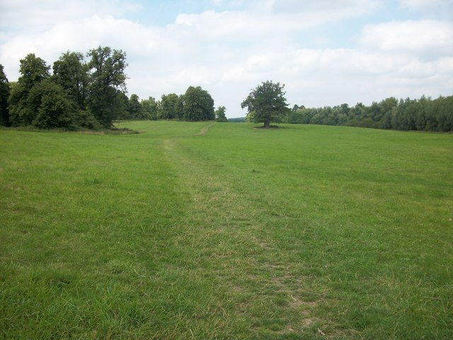 South Bucks Way