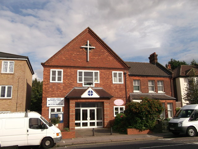 Hither Green Methodist Church