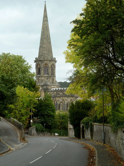 All Saints Church, Bakewell