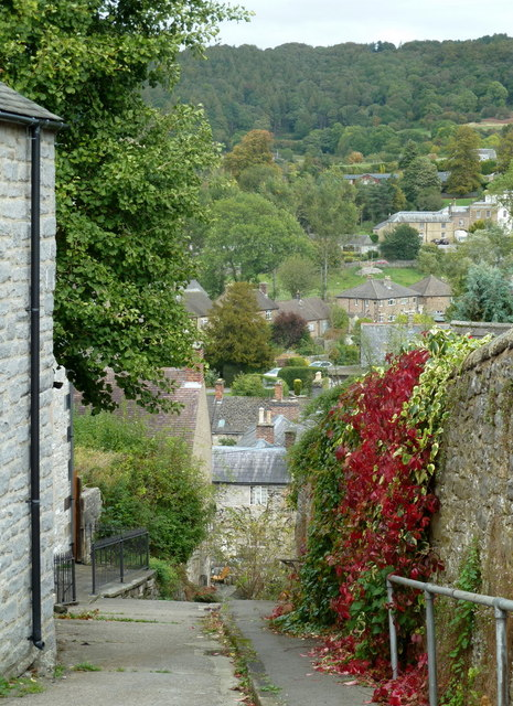Fly Hill, Bakewell