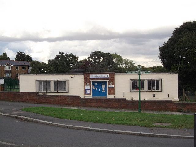 Grove Park Library
