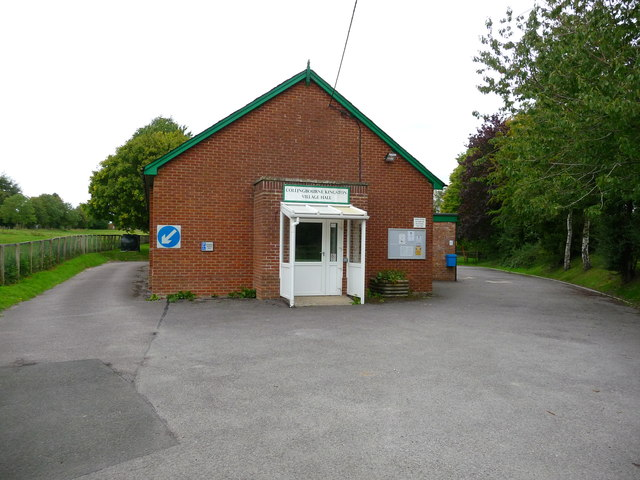 Collingbourne Kingston - Village Hall