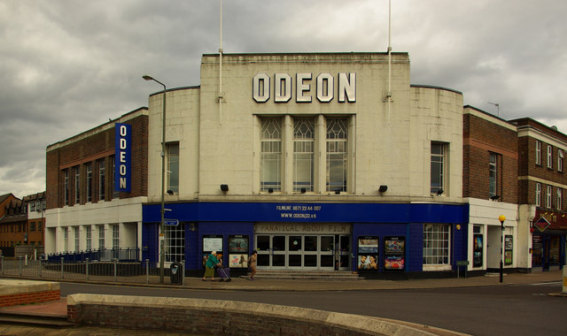 now showing films at odeon cinemas autos post