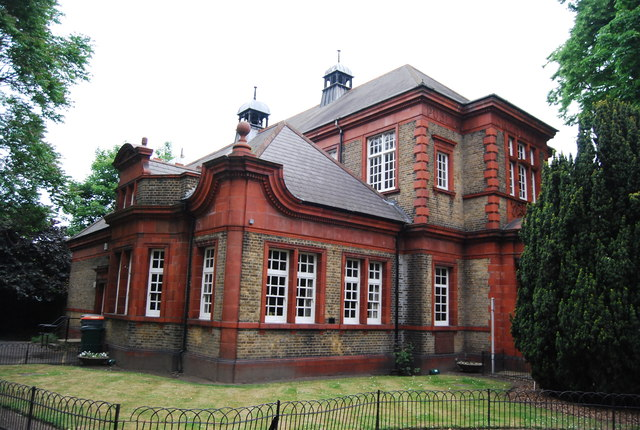 Brentford Library