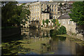 ST8260 : River Avon, Bradford on Avon : Week 38