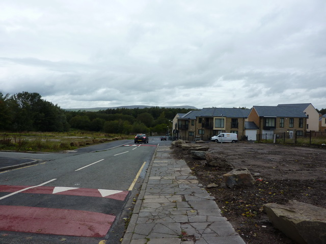Cog Lane, Burnley
