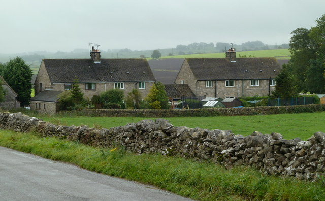 Houses in Flagg