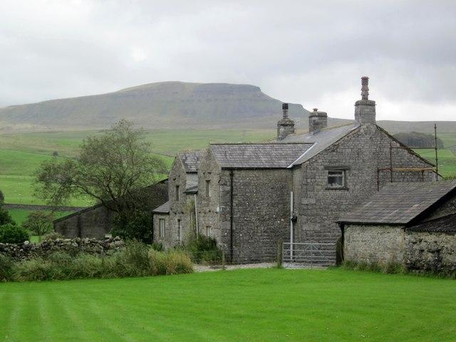 Rowe Farm