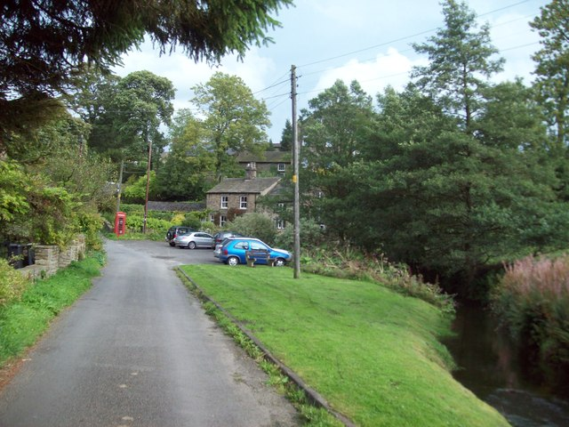 The Hamlet of Wash
