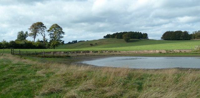 Pool, Calton Pastures