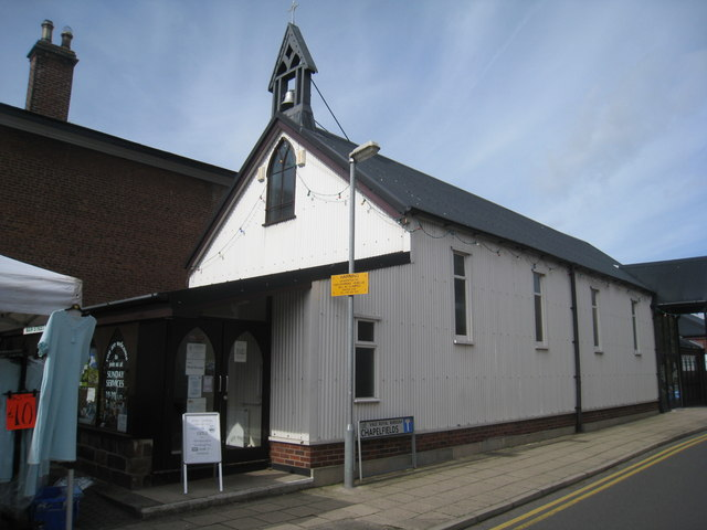 Frodsham Community Church