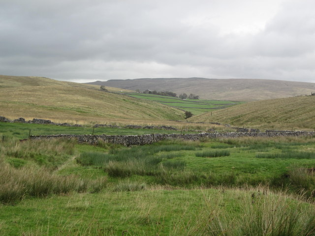 Upper Ribblesdale