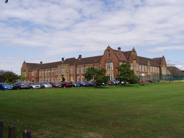 Monoux College 30