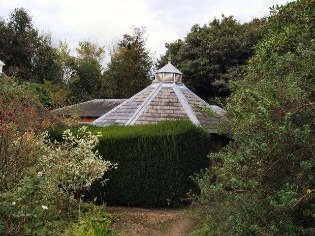 Dovecot -  Squerryes Court