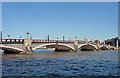 TQ3078 : Lambeth Bridge by Stephen Richards