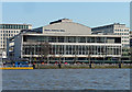 TQ3080 : Royal Festival Hall, Belvedere Road (1) by Stephen Richards