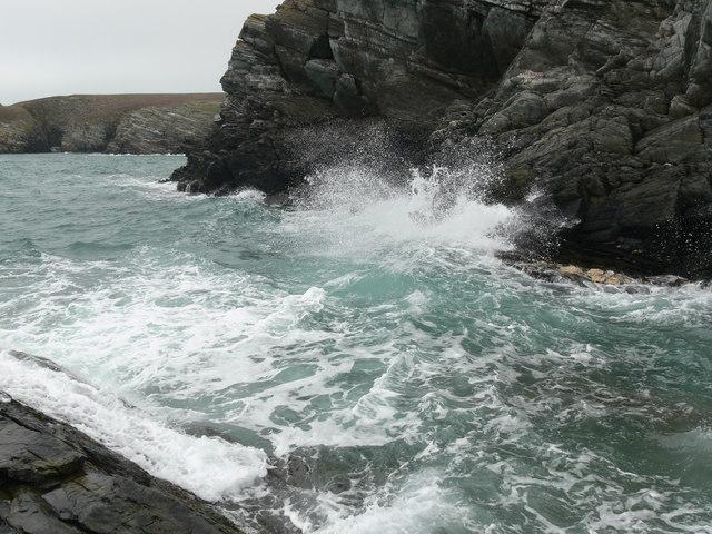 Tide Times Rough Island
