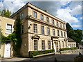 ST8260 : Bradford-on-Avon -TRE Building by Chris Talbot