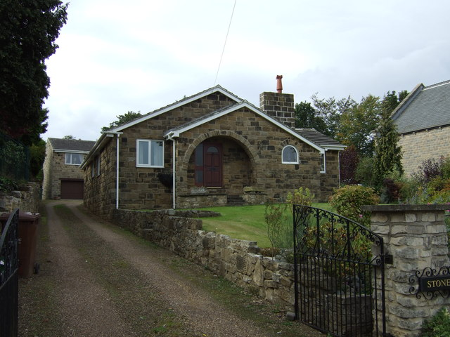 House on Ninevah Lane, Badworth