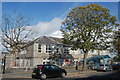 NJ9404 : Walker Road Primary School, Torry by Bill Harrison