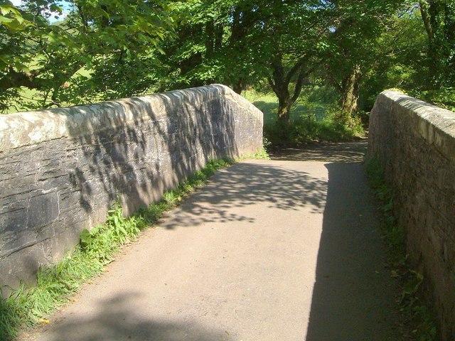 Harford Bridge