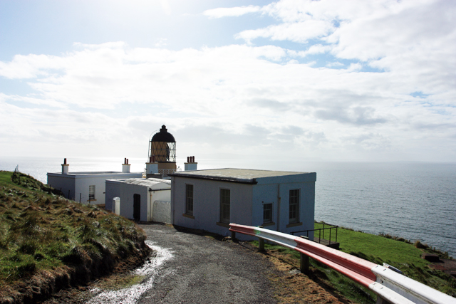 The Lighthouse, Mull of Kintyre