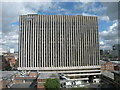 SP0686 : Jury's Inn, Broad Street by Keith Edkins