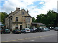 ST8260 : Bradford-on-Avon - Barge Inn by Chris Talbot