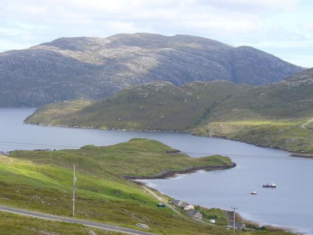 Loch Maraig