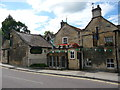 ST8260 : Bradford-on-Avon - The Canal Tavern by Chris Talbot