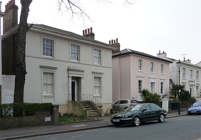 32-36 Stockwell Park Road