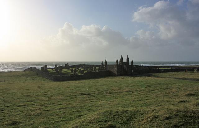 Cladh nam Paltean (Burial Ground)