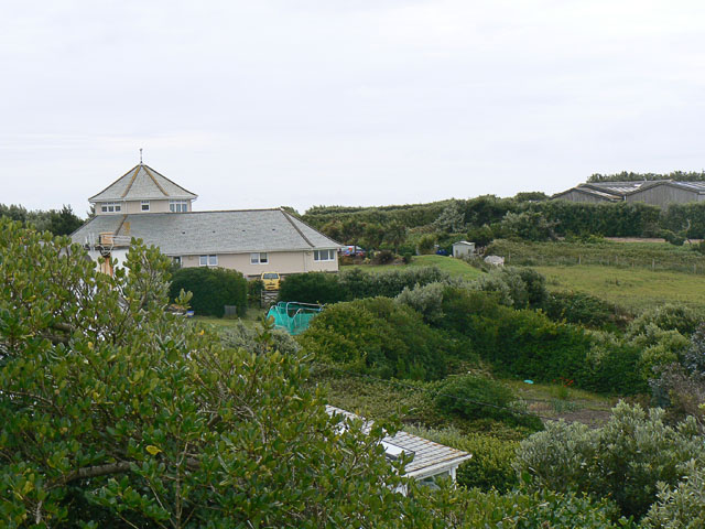 St Mary's Health Centre, Isles of Scilly