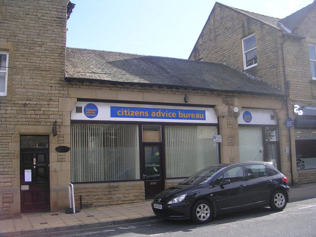 citizens advice bureau road 169 betty longbottom geograph britain and ireland