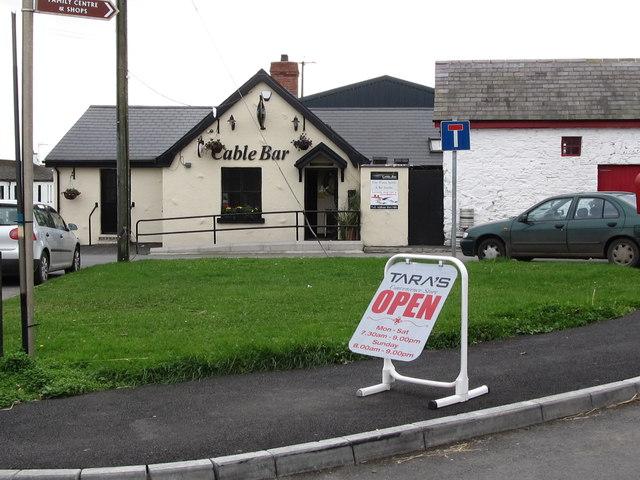 Cable Bar Ballyhornan 169 Eric Jones Geograph Ireland