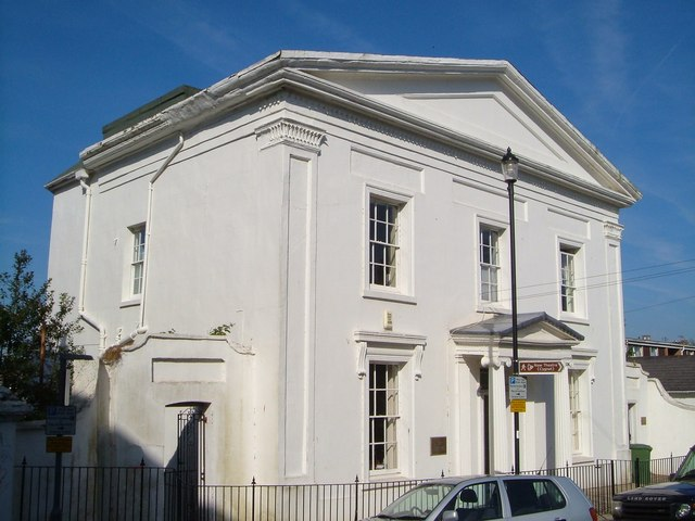 Colleton Villa, Exeter