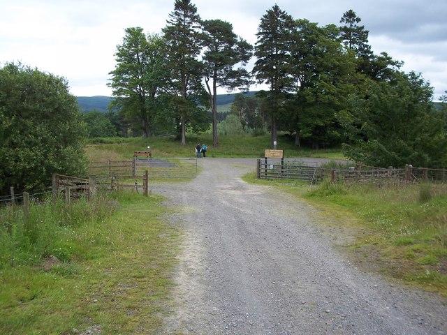 Dyke Farm Nature Reserve
