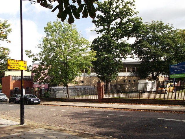 Harris Girls Academy, East Dulwich
