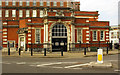 TQ2479 : Former West Kensington post office by Julian Osley