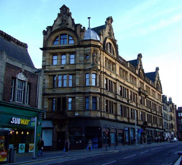 Paisley Provident Co-operative Society