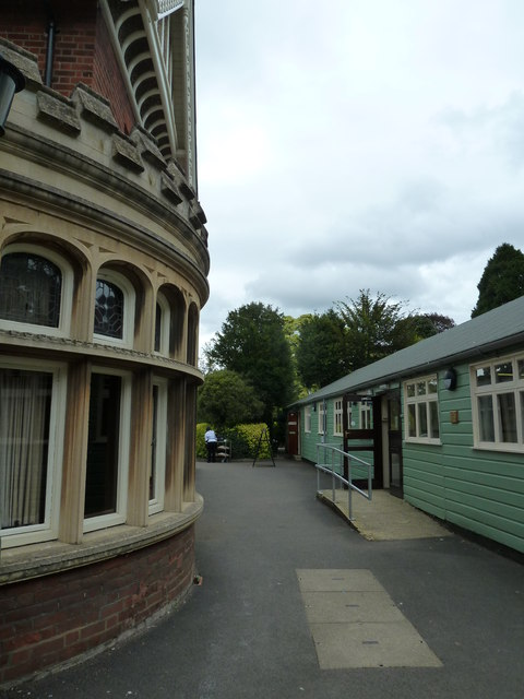 Within Bletchley Park, early September 2011 (lxxix)
