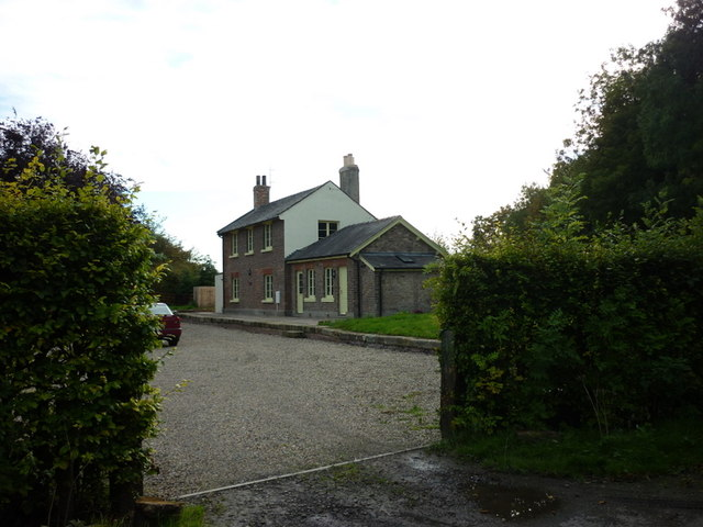 Station House near Settrington