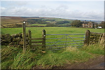 SE0021 : Footpath to Cragg Vale by Bill Boaden
