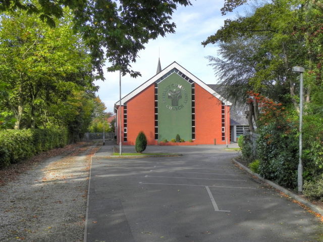 Bethany Community Church, Gatley