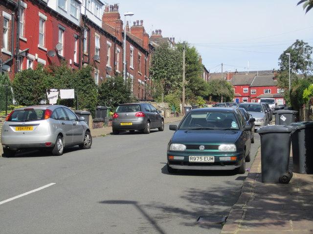 Sowood Street, Kirkstall, Leeds