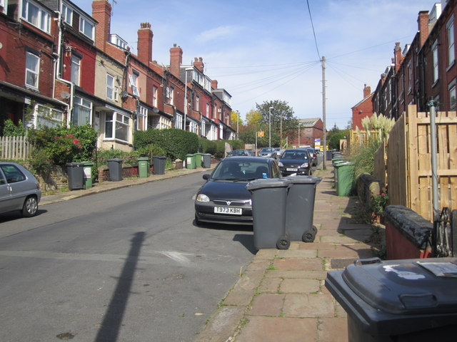 Argie Road, Kirkstall Leeds