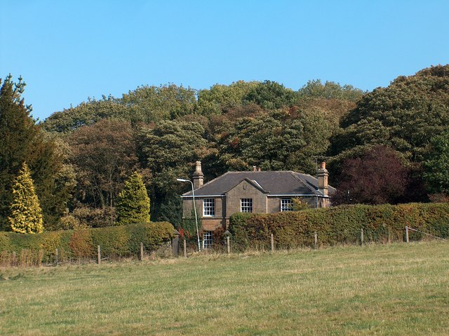 Brook Hall, Mickley Lane, Totley
