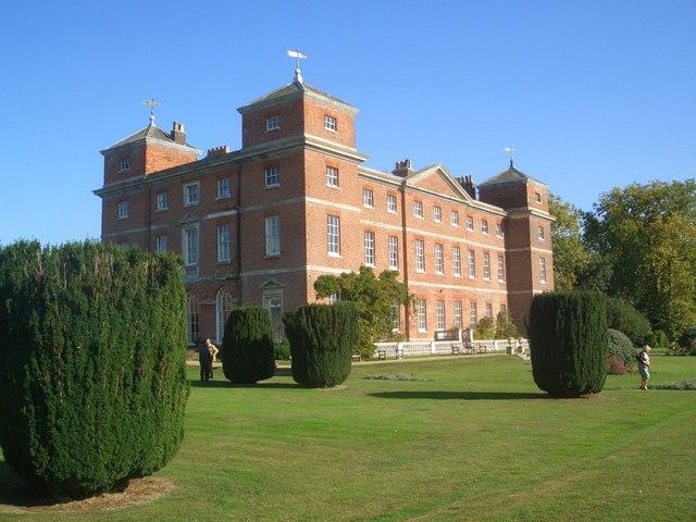 Kimberley House